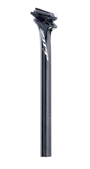 Zipp SL Speed Zadelpen Carbon 27,2mm 0mm offset zwart